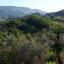Paesaggio percorso Jacopeo