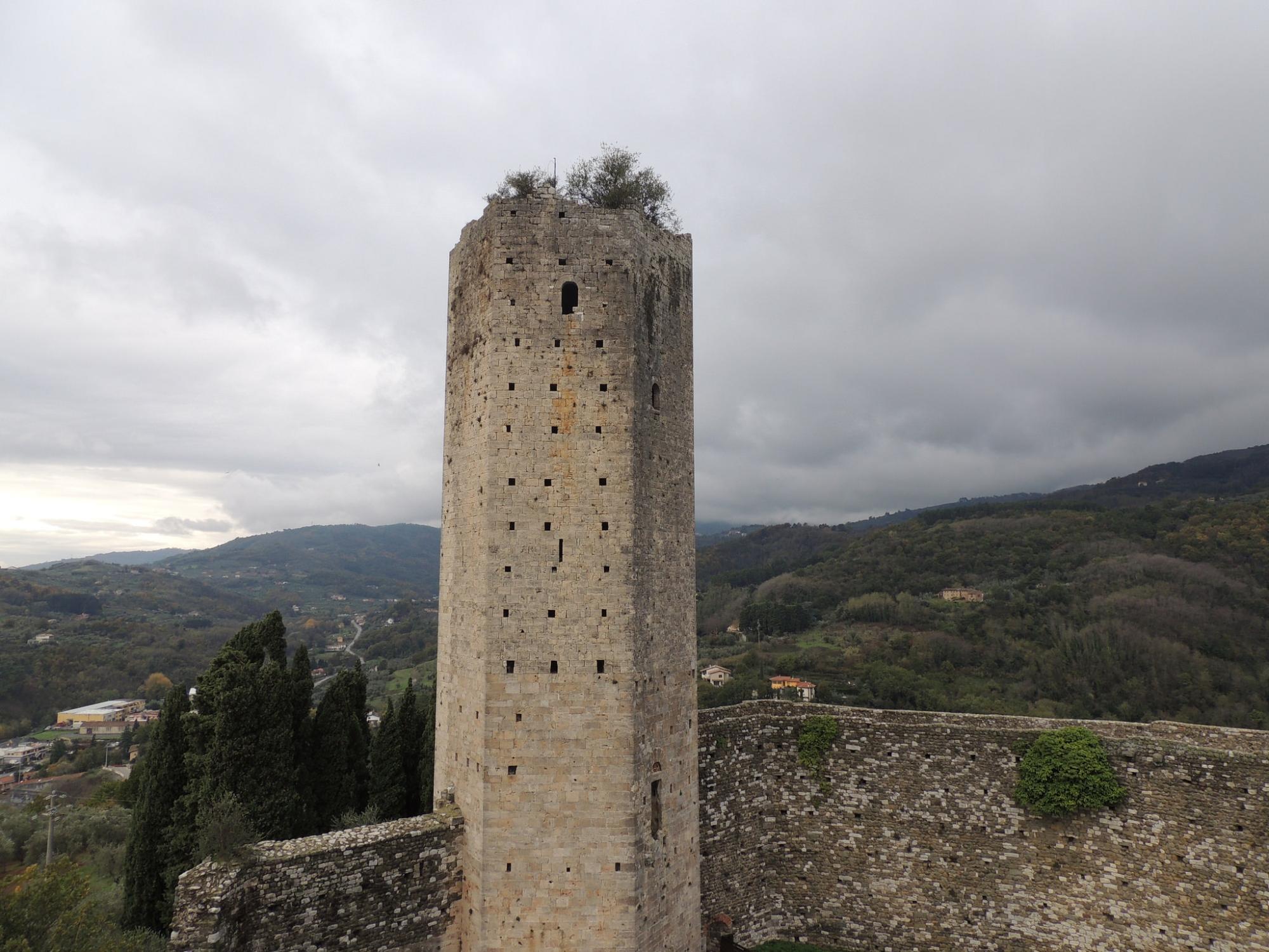 Rocca di Castruccio