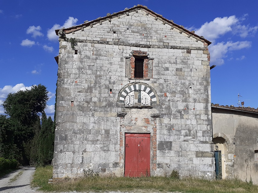 San Michele in groppoli